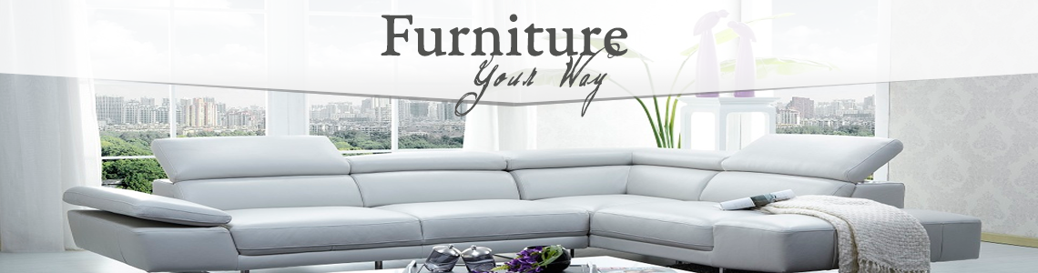 Furniture Your Way Home Furnishing Ideas Amp Articles